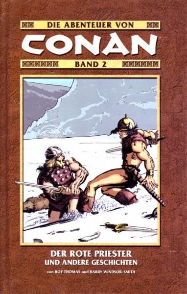 Die Abenteuer von Conan 2