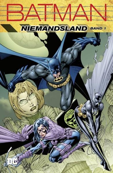 Batman: Niemandsland 1