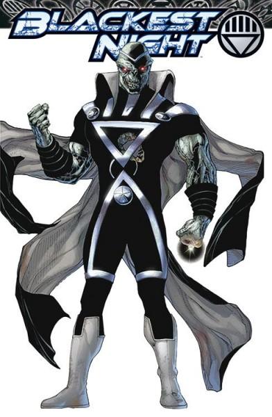 Blackest Night Special: Aquaman