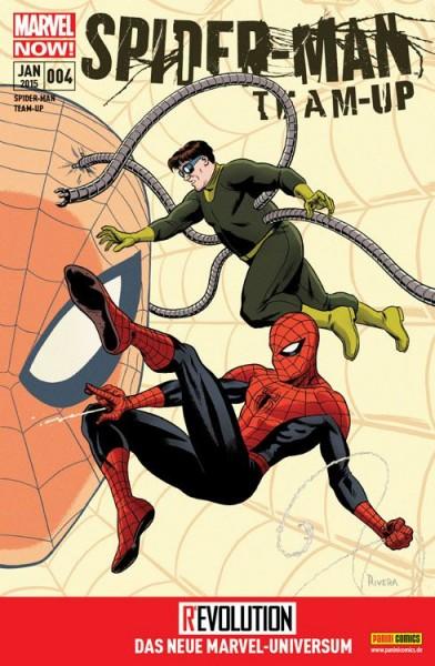 Spider-Man Team-Up 4