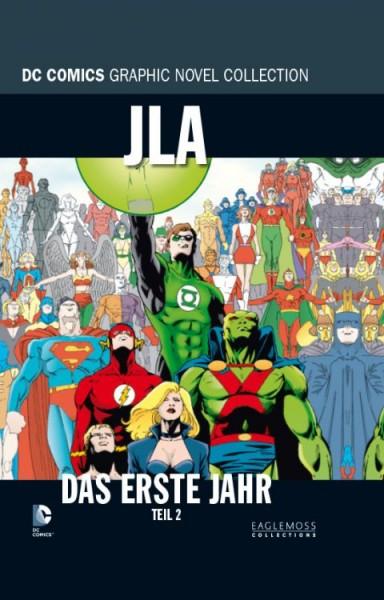 Eaglemoss DC-Collection 11: Justice League - Das erste Jahr 2