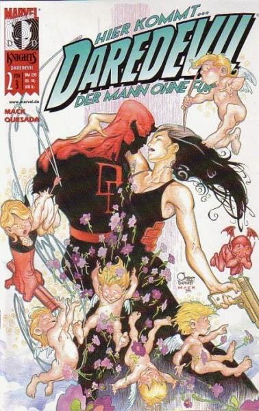 Daredevil - Der Mann Ohne Furcht! 2
