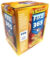 Panini FIFA 365 2020 Stickerkollektion – Box