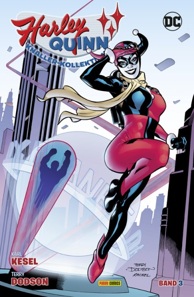 Harley Quinn: Knaller-Kollektion 3