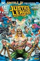 Justice League 6: Sintflut der Götter