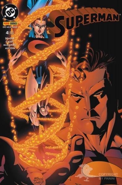 Superman: Die neue Serie 4
