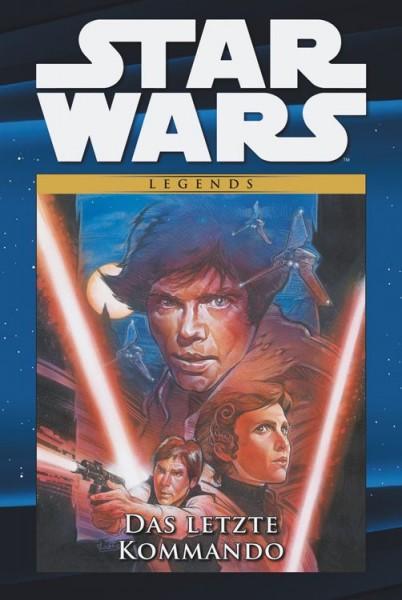 Star Wars Comic-Kollektion 54: Das letzte Kommando