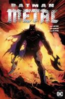 Batman Metal