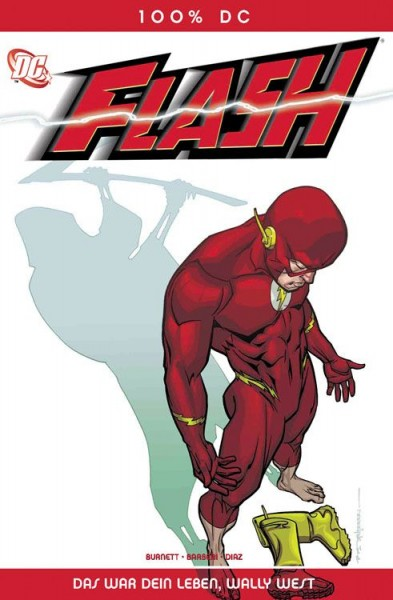 100% DC 24: Flash 5