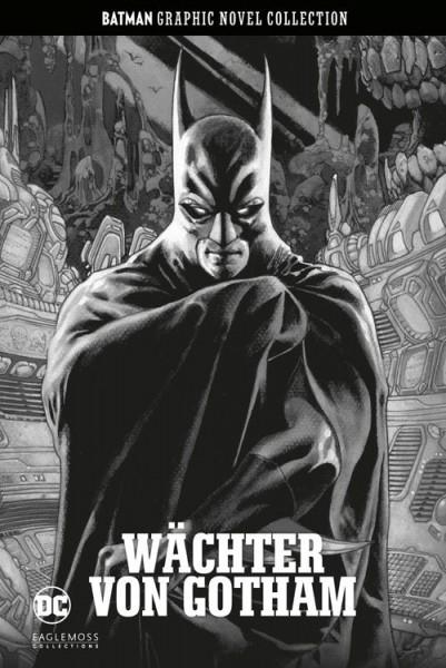 Batman Graphic Novel Collection 12: Wächter von Gotham