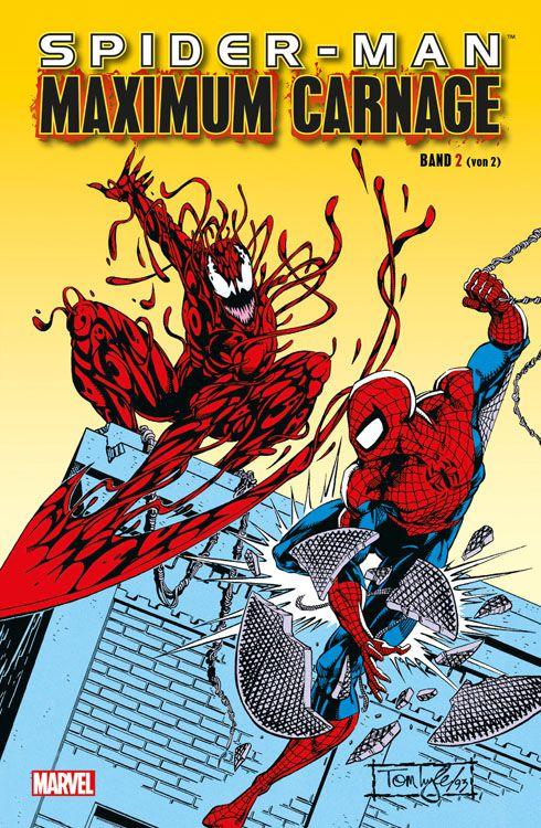 Spider-Man: Maximum Carnage 2