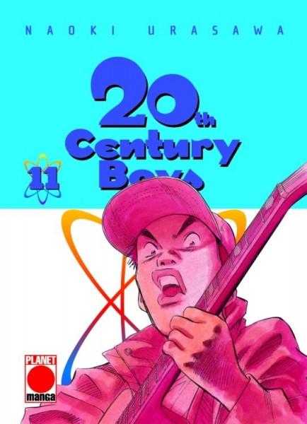 20th Century Boys 11