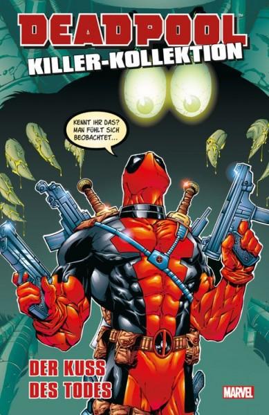 Deadpool Killer-Kollektion 5