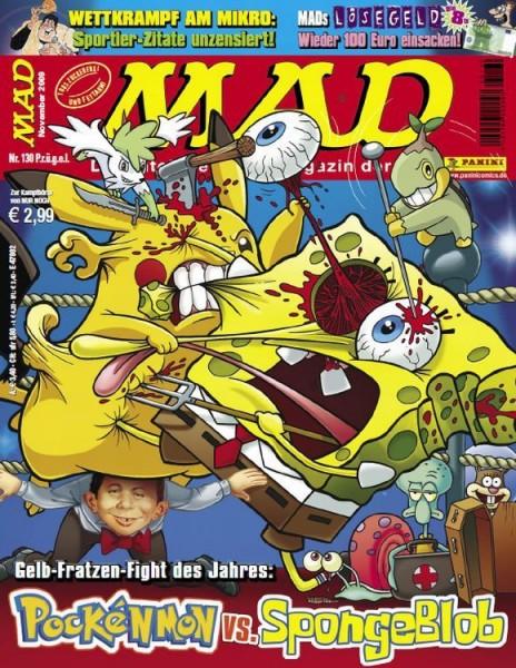 MAD 130