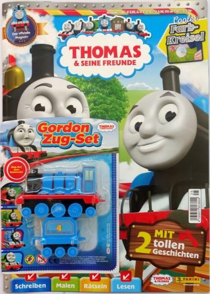 Thomas und seine Freunde Magazin 25