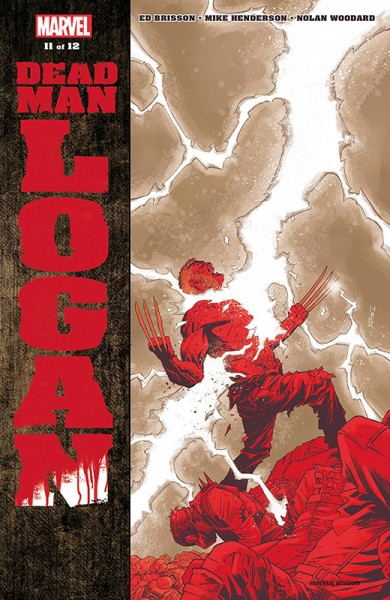 Dead Man Logan 2: Am Ende des Weges