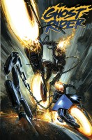 Ghost Rider 1 Variant Cover