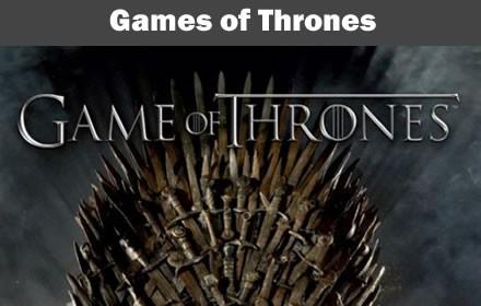 Game of Thrones: Artbooks, Comics und mehr