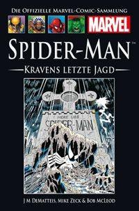 Hachette Marvel Collection 7: Spider-Man - Kravens letzte Jagd