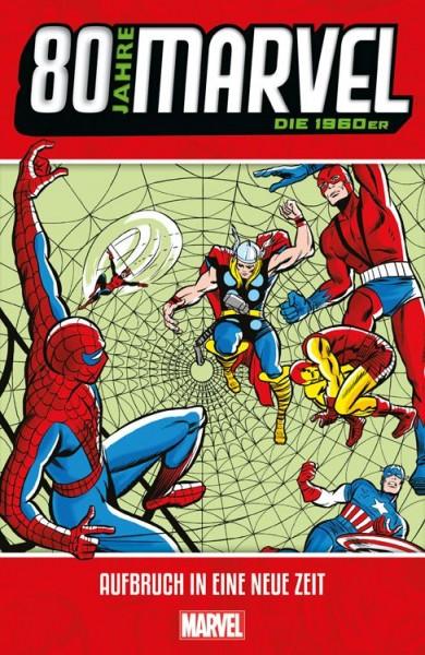 80 Jahre Marvel: Die 1960er - Aufbruch in eine neue Zeit