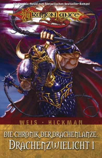Dragonlance: Die Chronik der Drachenlanze I: Drachenzwielicht 1