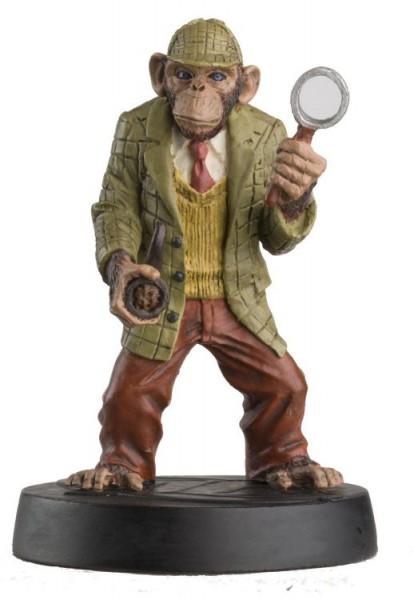 DC-Figur: Detective Chimp