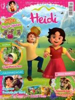 Heidi Magazin 04/20 Cover