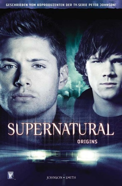 Supernatural 2: Origins