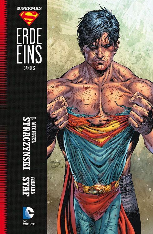 Superman - Erde Eins 3