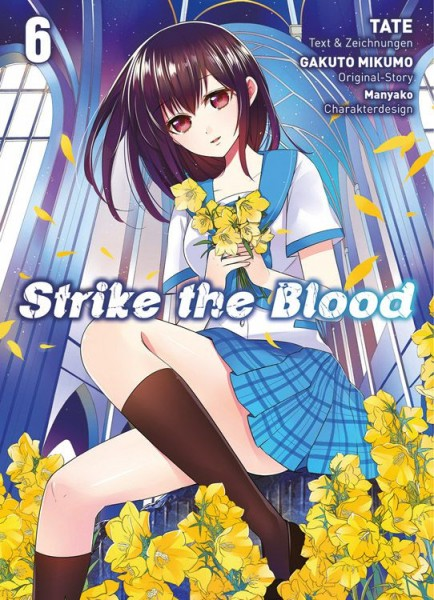 Strike the Blood 6