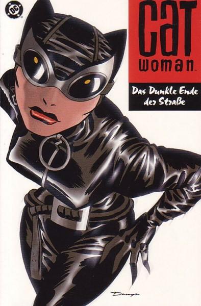 Catwoman: Das dunkle Ende der Strasse
