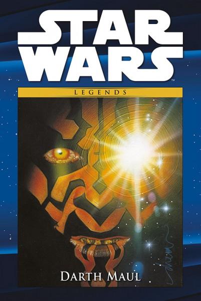 Star Wars Comic-Kollektion 111 Darth Maul Cover