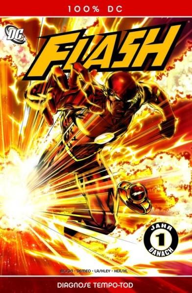 100% DC 8: Flash