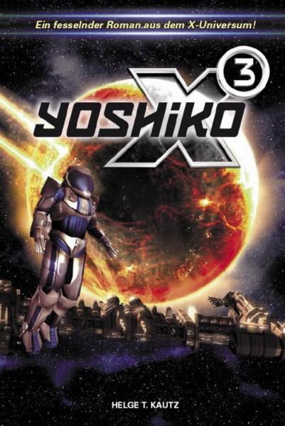 X3: Yoshiko