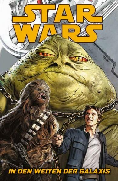 Star Wars Sonderband 105: In den Weiten der Galaxis