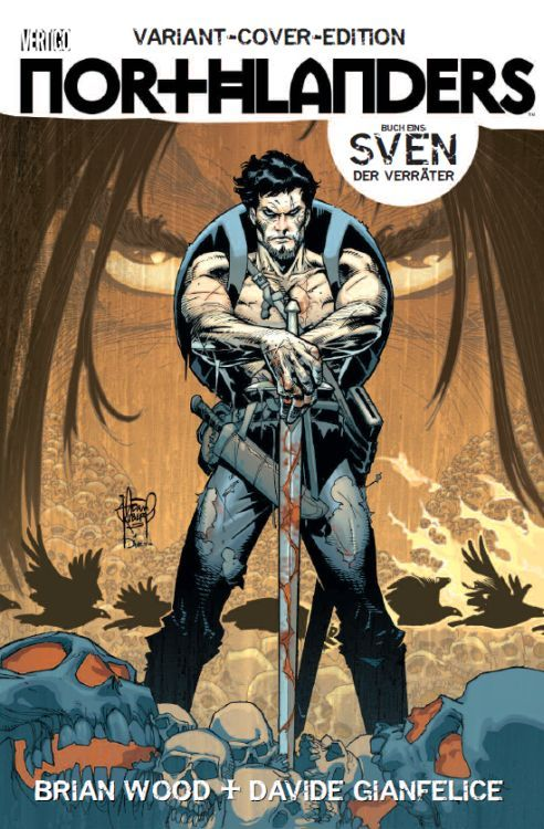 Northlanders 1: Sven, der Verräter...
