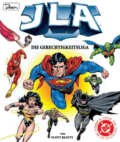JLA - Die Gerechtigkeitsliga