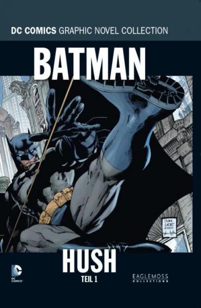 Eaglemoss DC Collection 1: Hush 1