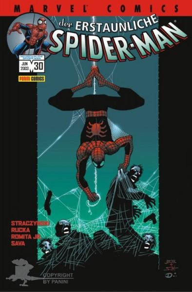 Der erstaunliche Spider-Man 30