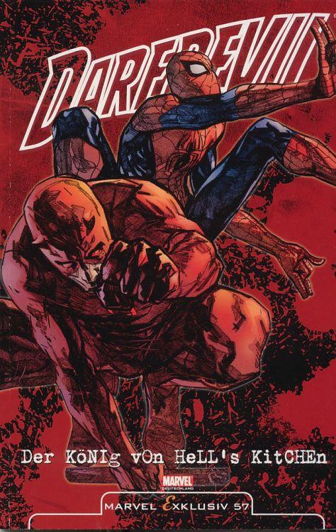 Marvel Exklusiv 57 - Daredevil