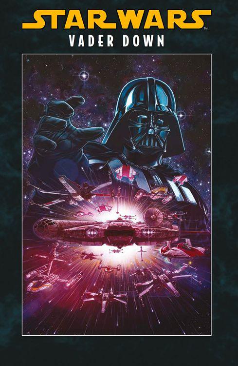Star Wars: Darth Vader - Vader Down