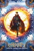 Marvel Movie Collection: Doctor Strange Cover