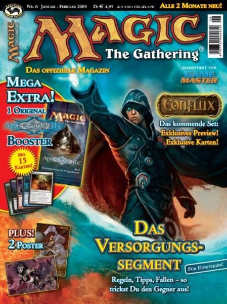 Magic: The Gathering - Magazin 6