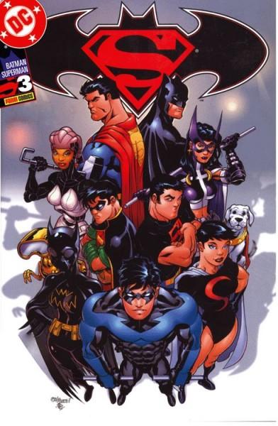 Batman/Superman 3