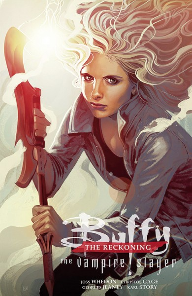Buffy the Vampire Slayer - 12. Staffel - Die Abrechnung