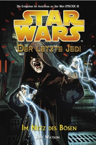 Star Wars - Der letzte Jedi 5 - Im Netz des Bösen