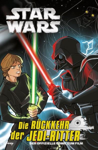 Star Wars: Episode VI - Die Rückkehr der Jedi-Ritter
