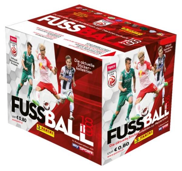 Bundesliga Österreich 2018/2019 - Box