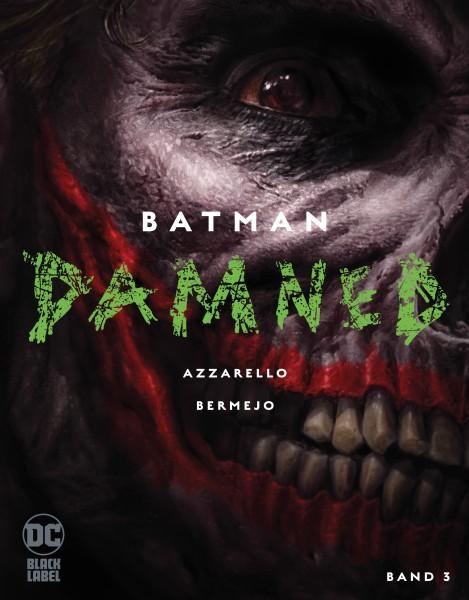 Batman: Damned 3