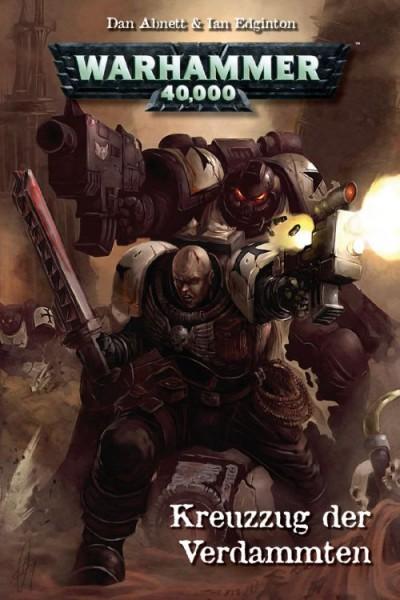 Warhammer 40.000: 1: Kreuzzug der Verdammten